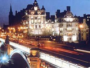 Luxury Hotels Scotland The Scotsman Hotel Edinburgh