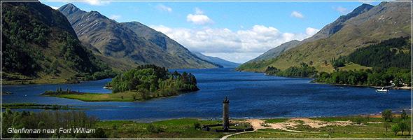 Short Breaks In Scotland
